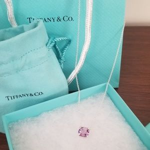 🌟Tiffany & Co Sparkler Amethyst Necklace🌟
